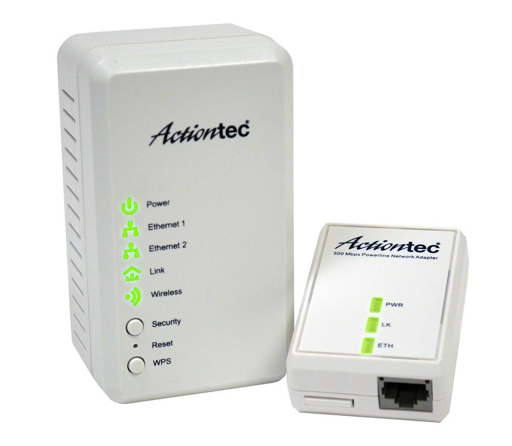 Actiontec pwr51w wireless network extender target pc - Wireless extender with ethernet ports ...